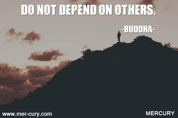 12.do-not-depend-on-others