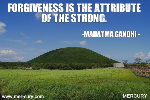 4.forgiveness-is-the-attribute-of-the-strong