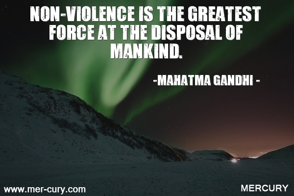 6.non-violence-is-the-greatest-force-at-the-disposal