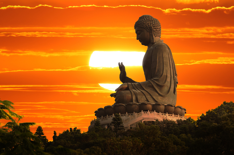 17 Buddha Quotes To Memorize For A Better Life
