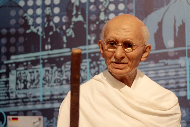 the life and dreams of mahatma gandhi Mahatma gandhi's life path number represents the path he should take through life, and the talents and skills he has that make his journey a rewarding one.