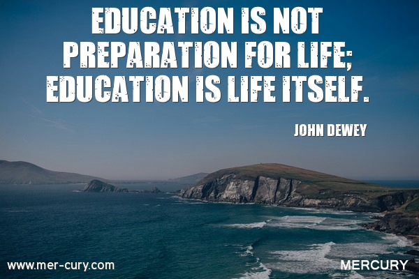 Education And Life Quotes Interesting 10 Education Quotes To Inspire Lifelong Learning  Forty One