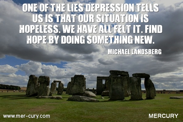 depression quotes discussed forty one